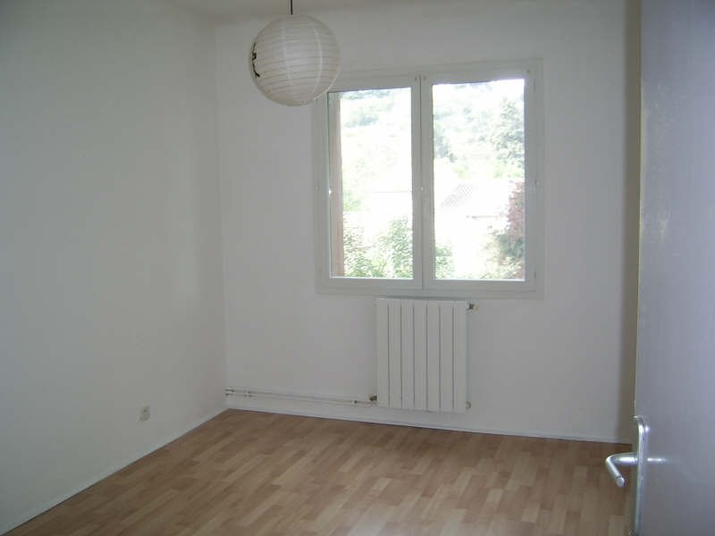 Sale apartment Nimes 97000€ - Picture 6