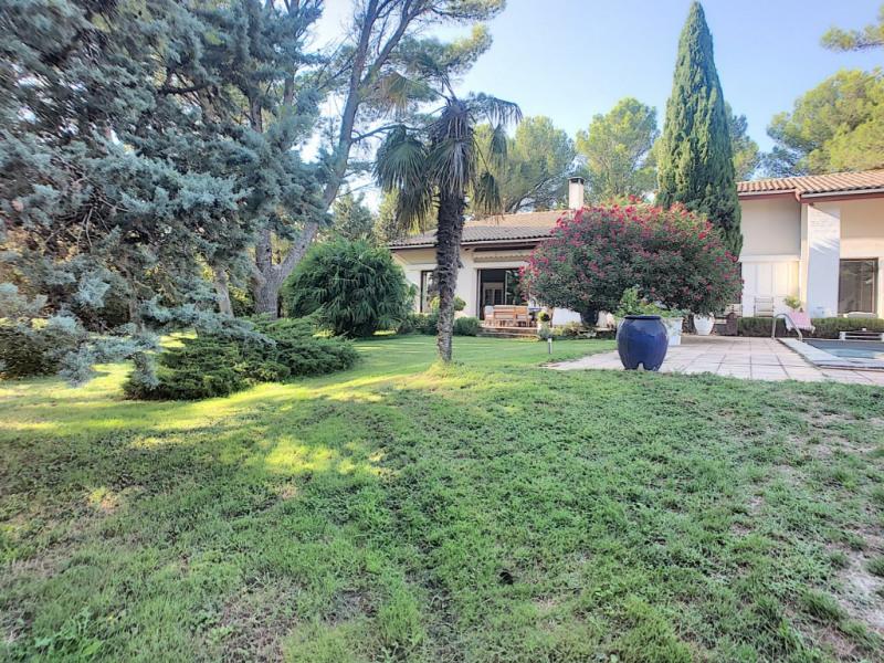 Verkoop van prestige  huis Avignon 790000€ - Foto 6