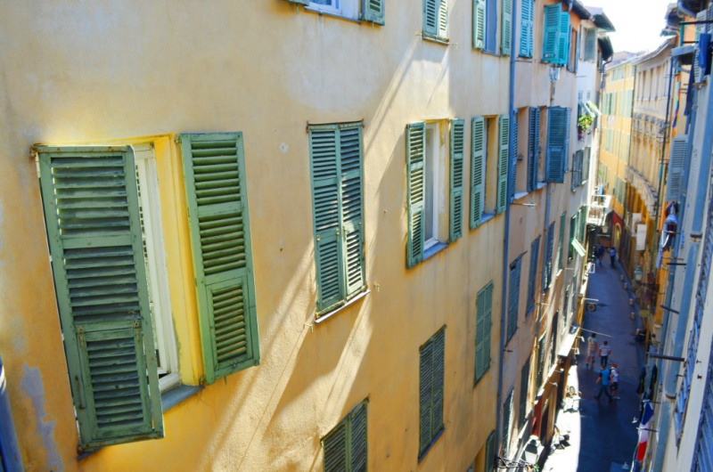Vente appartement Nice 229000€ - Photo 4