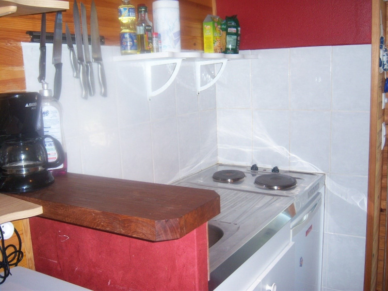 Vacation rental apartment Capbreton 175€ - Picture 7