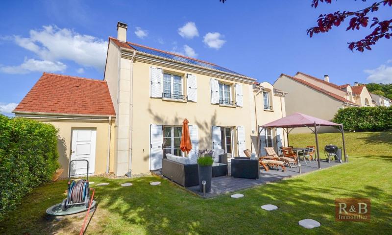 Sale house / villa Les clayes sous bois 640000€ - Picture 16