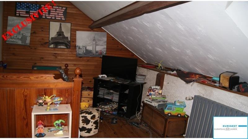 Vente maison / villa Le gavre 136500€ - Photo 7