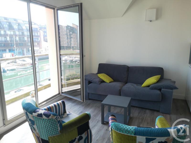 Продажa квартирa Deauville 270000€ - Фото 4