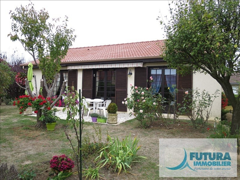 Life annuity house / villa Pagny sur moselle 15000€ - Picture 1