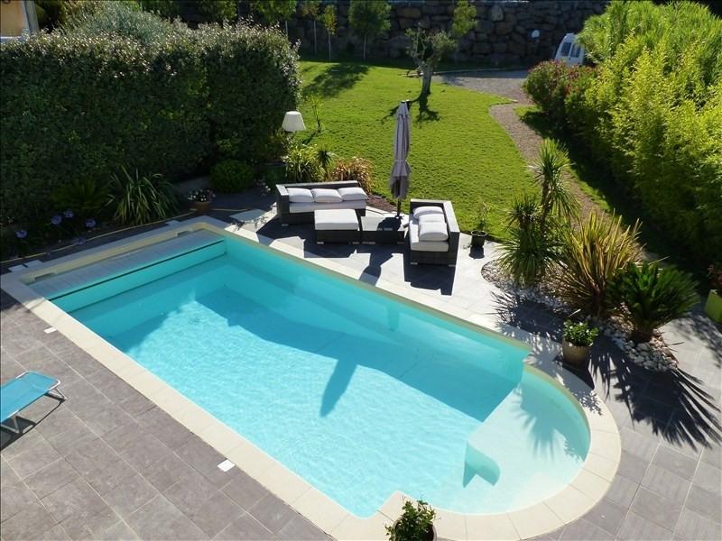 Vente de prestige maison / villa Boujan sur libron 570000€ - Photo 4