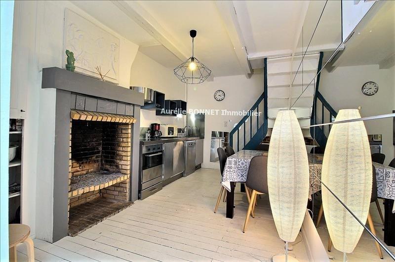 Sale house / villa Trouville sur mer 222600€ - Picture 1