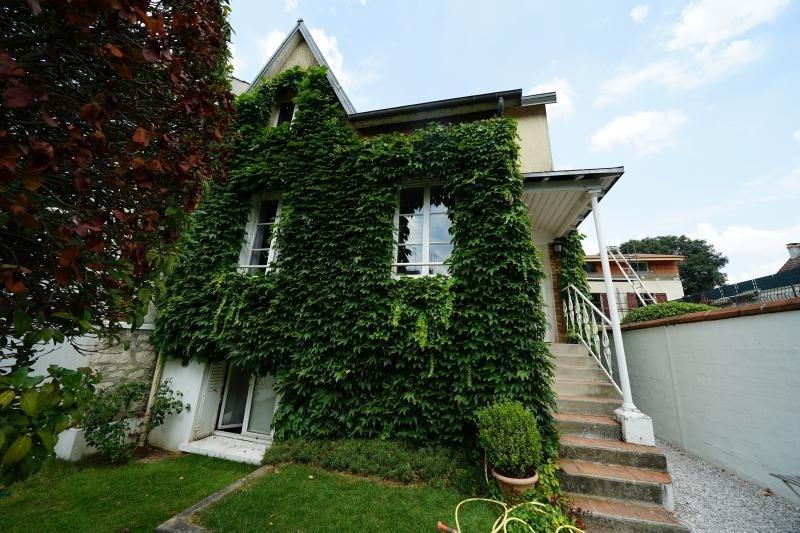Sale house / villa Antony 721000€ - Picture 1