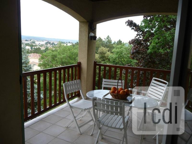 Vente maison / villa Aubenas 296800€ - Photo 3