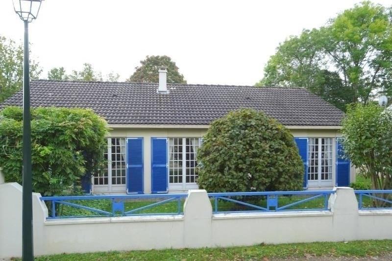 Vente maison / villa Neuilly en thelle 252000€ - Photo 1