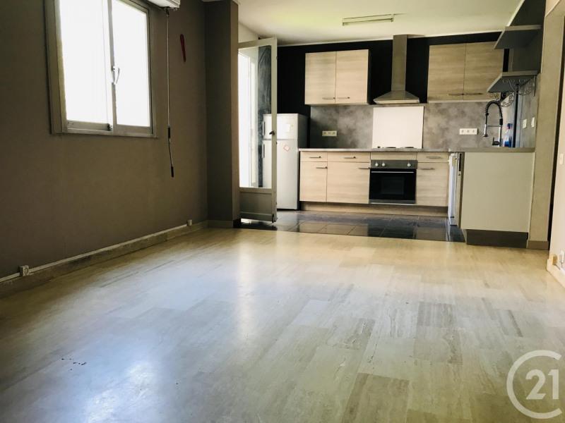 Verhuren  appartement Antibes 950€ CC - Foto 1