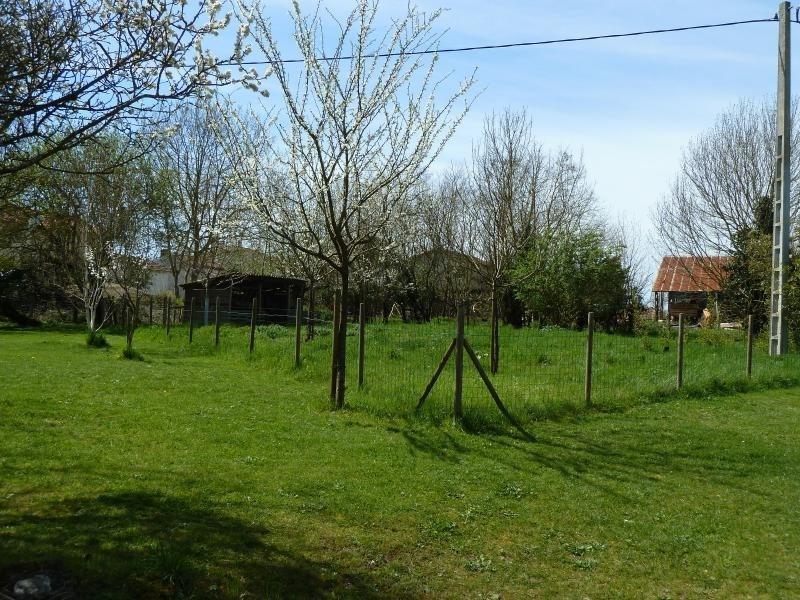 Vente terrain Niort 58965€ - Photo 1