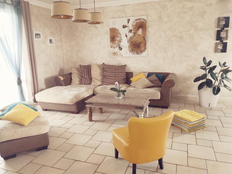 Verkoop  huis Perdreauville 320000€ - Foto 2