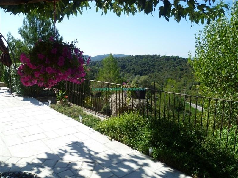 Vente de prestige maison / villa Peymeinade 699000€ - Photo 4