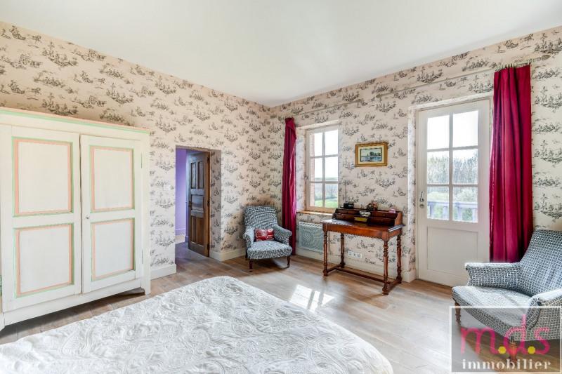 Deluxe sale house / villa Montastruc la conseillere 980000€ - Picture 10