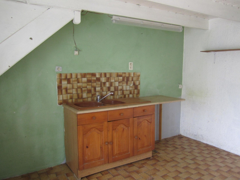 Vente maison / villa Blanzac-porcheresse 47 700€ - Photo 2