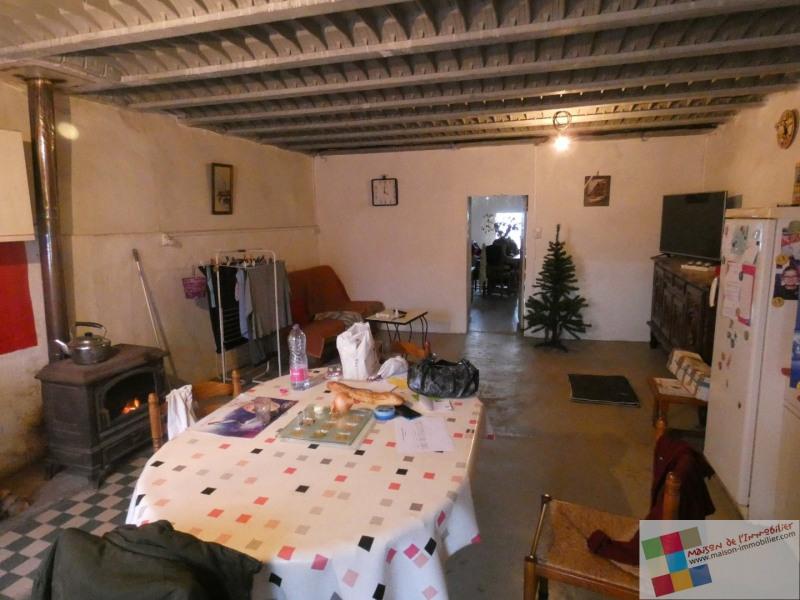 Sale house / villa Sainte severe 65100€ - Picture 2