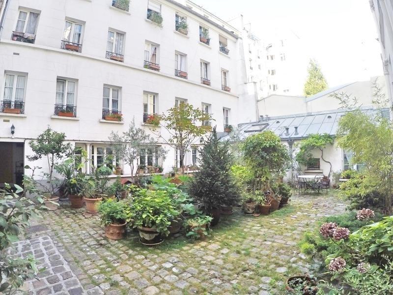Vente appartement Paris 11ème 285000€ - Photo 5