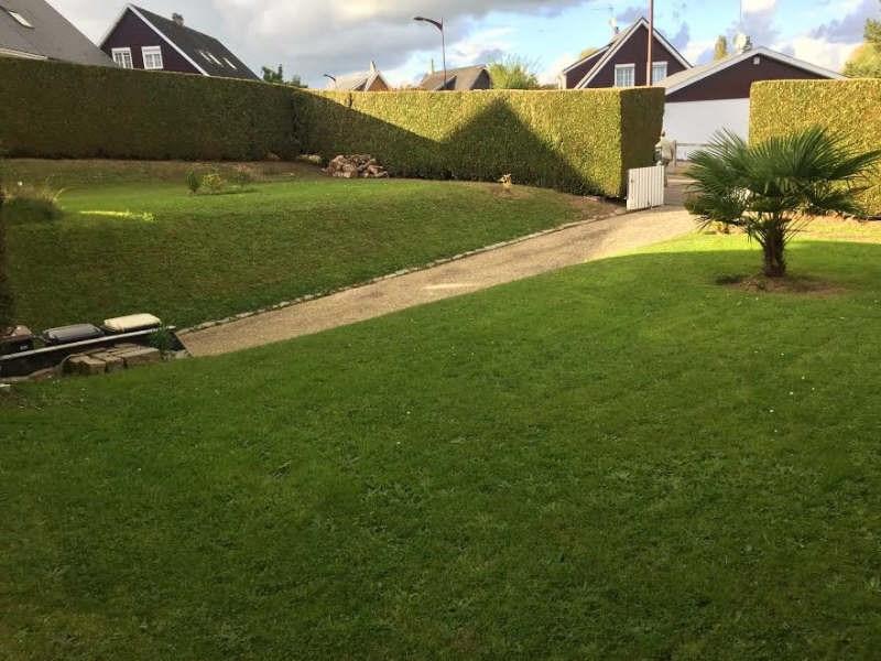 Vente maison / villa Harfleur 258000€ - Photo 7