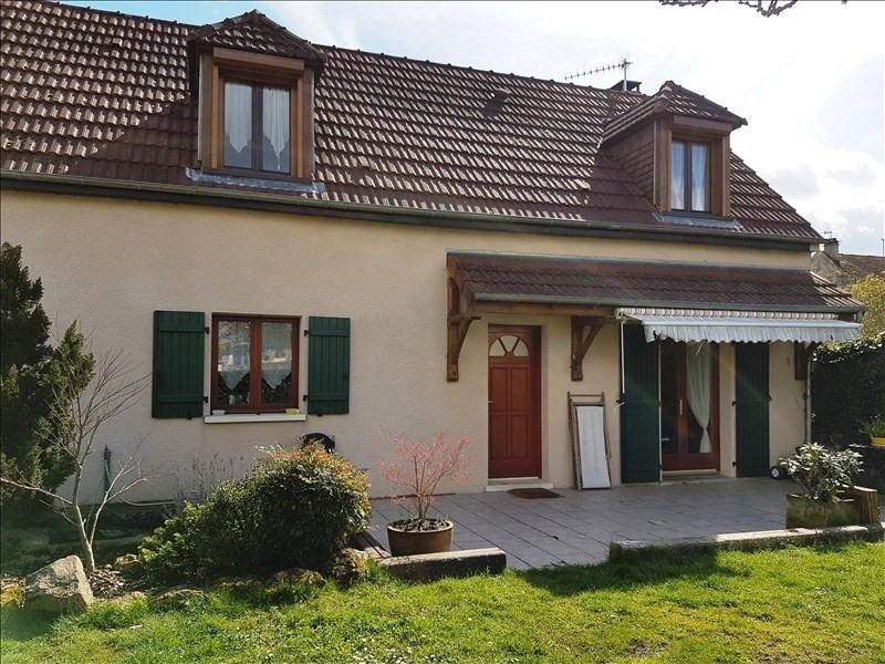 Vente maison / villa La ferte sous jouarre 218000€ - Photo 1