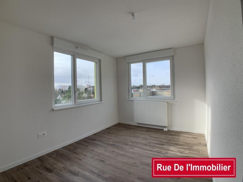 Vente de prestige appartement Haguenau 320 000€ - Photo 4