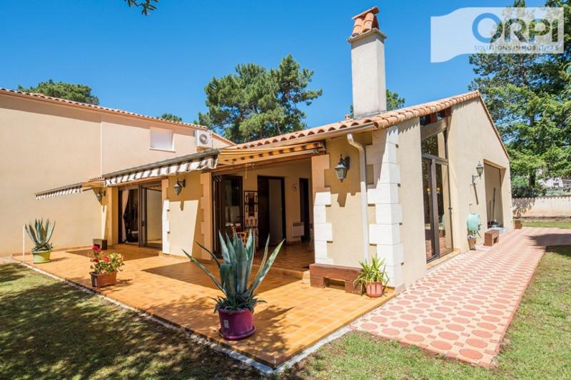 Vente de prestige maison / villa La tremblade 625000€ - Photo 3