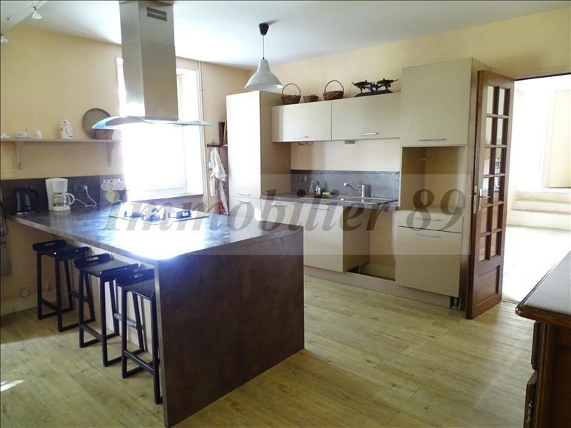 Sale house / villa Axe chatillon - montbard 128500€ - Picture 7