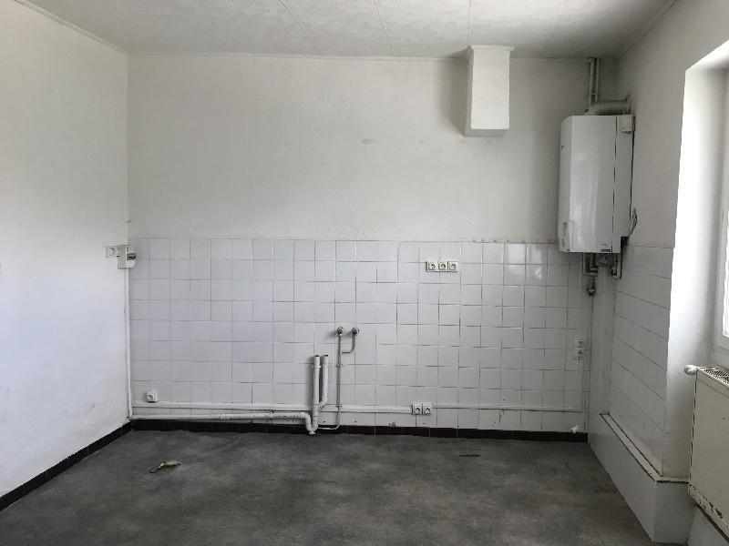 Venta  casa Montoison 137800€ - Fotografía 5