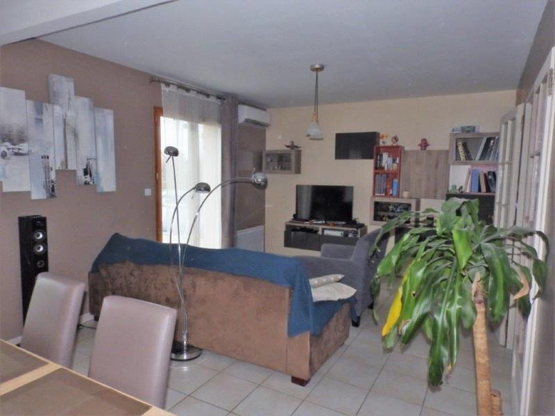 Sale house / villa Aubigny 149800€ - Picture 3