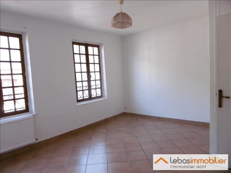 Affitto casa St valery en caux 450€ CC - Fotografia 1