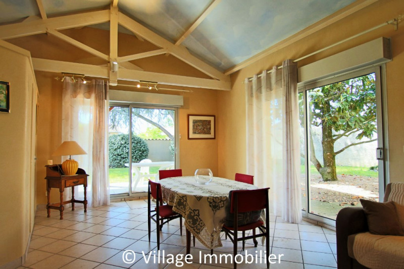 Vente de prestige maison / villa St priest 830000€ - Photo 5