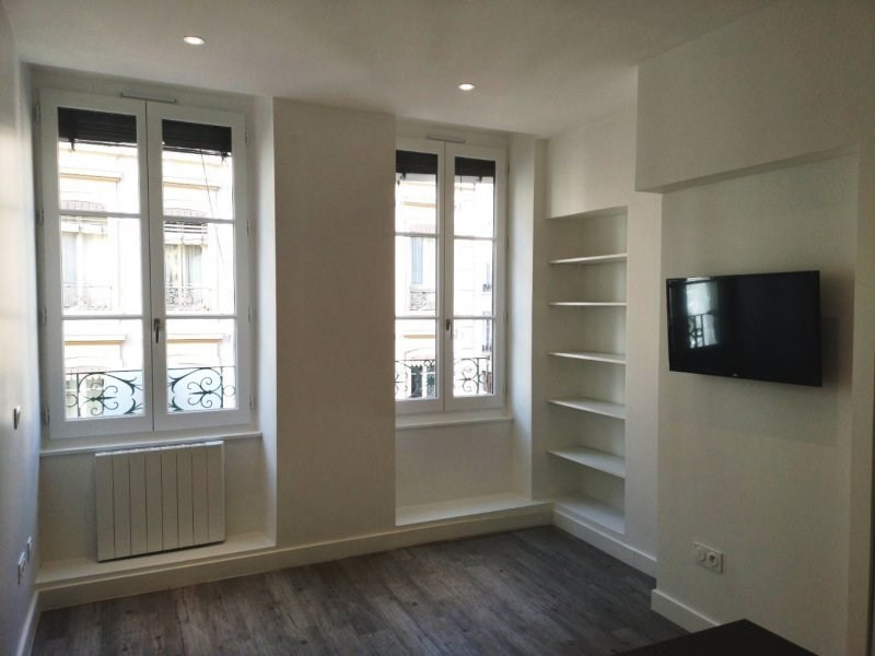 Location appartement Lyon 6ème 620€ CC - Photo 4