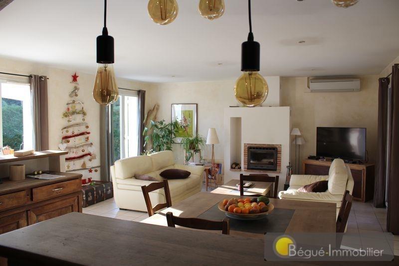 Vente maison / villa Brax 504000€ - Photo 2