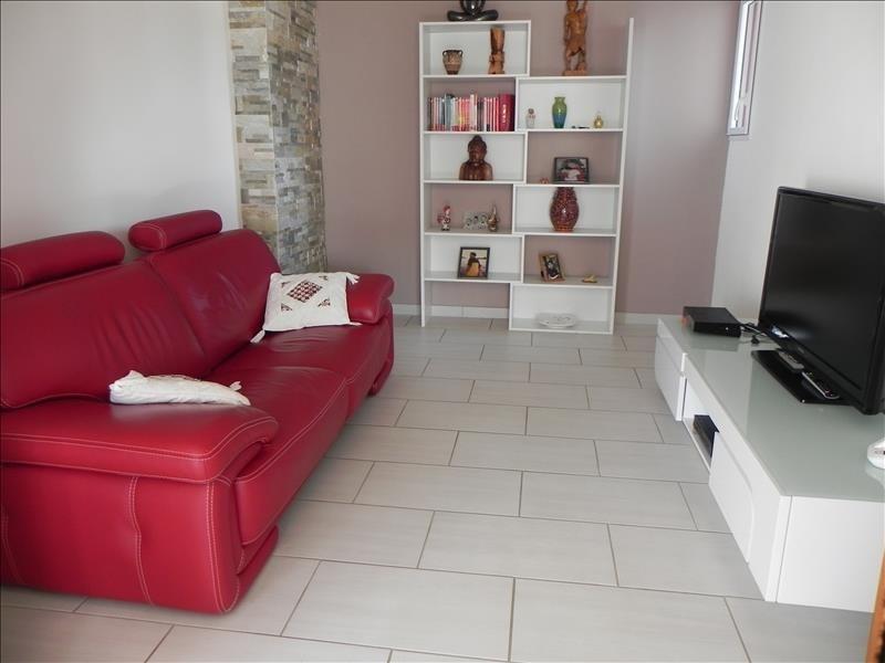 Vente maison / villa Louannec 352920€ - Photo 3