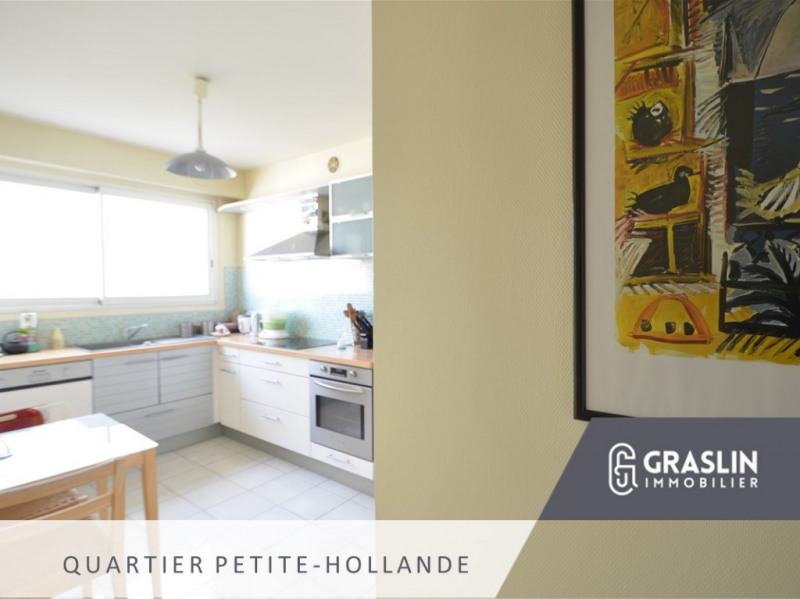 Vente appartement Nantes 400000€ - Photo 3