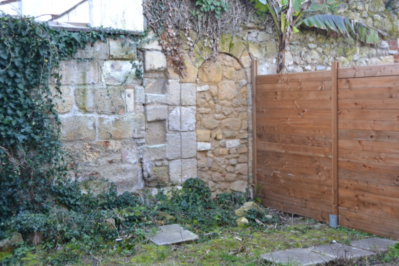 Vente appartement Bordeaux 157 000€ - Photo 3