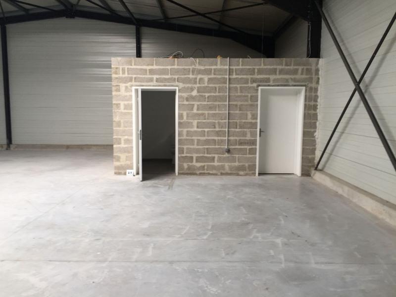 Rental empty room/storage Campagne les wardrecques 1450€ CC - Picture 3