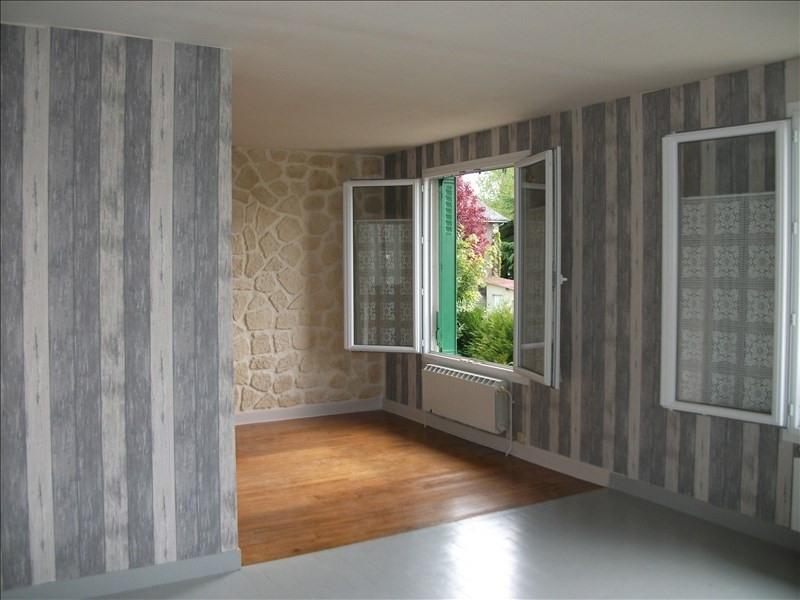 Vente maison / villa Brienon sur armancon 95000€ - Photo 2