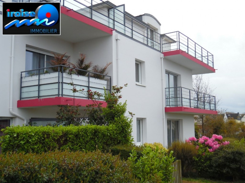 Vente appartement Guilers 198900€ - Photo 1