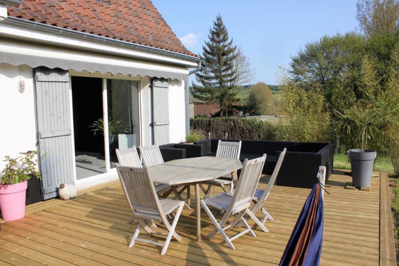 Vente maison / villa Beussent 269000€ - Photo 2