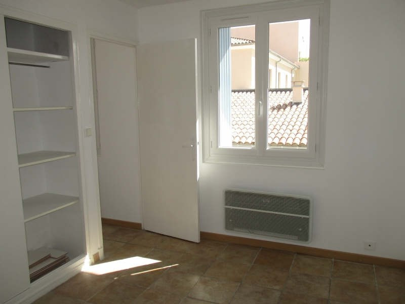 Rental apartment Niimes centre 440€ CC - Picture 6