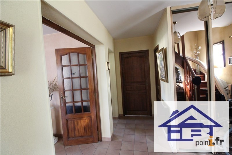 Sale house / villa Mareil marly 538200€ - Picture 8