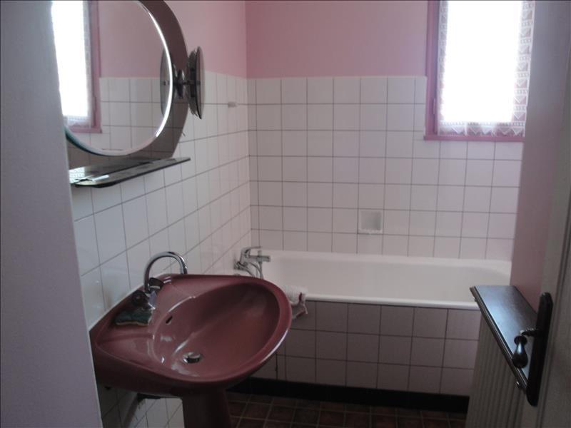 Sale house / villa Audincourt 97000€ - Picture 7