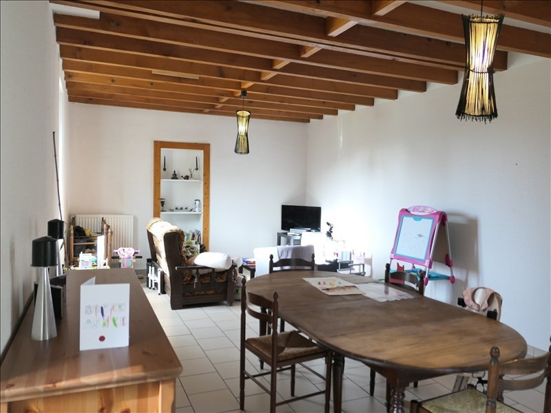 Sale house / villa Castera lectourois 127200€ - Picture 2