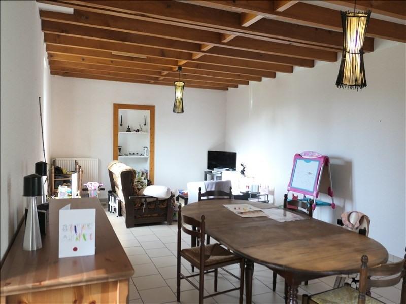 Verkoop  huis Castera lectourois 127200€ - Foto 2