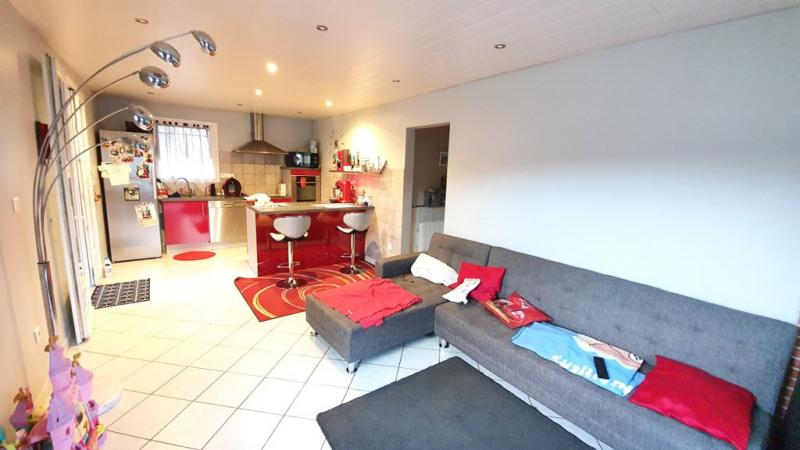 Vente maison / villa Les salles du gardon 139000€ - Photo 2