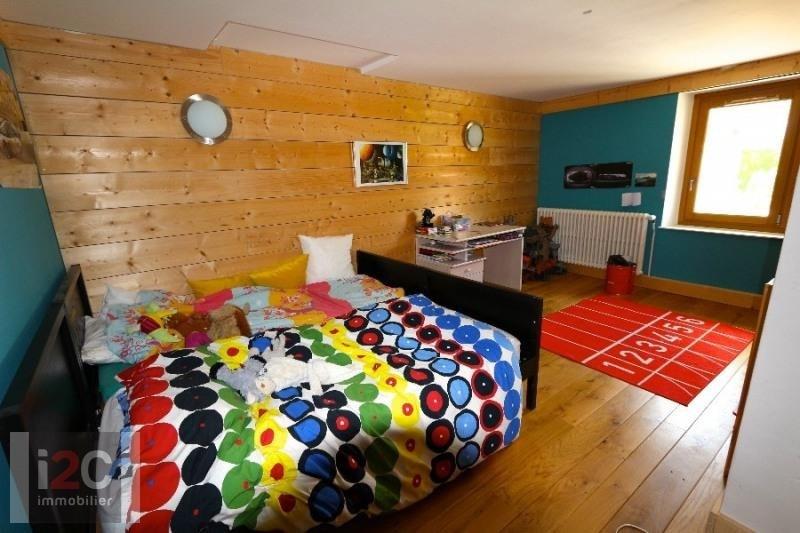 Vente maison / villa Sauverny 559000€ - Photo 6