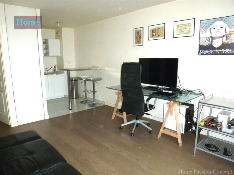 Vente appartement Sartrouville 220 000€ - Photo 2