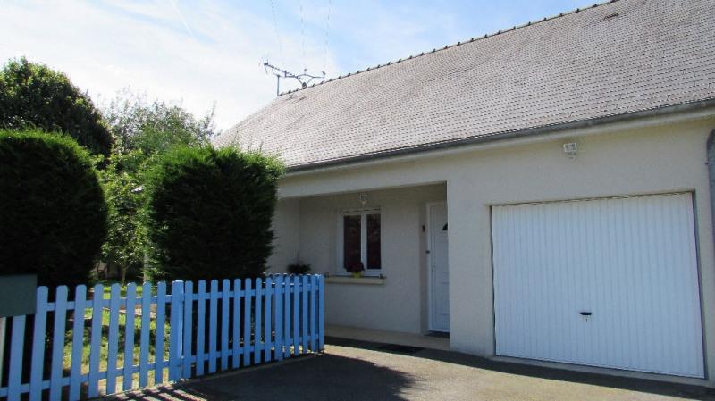 Vente maison / villa Chaze henry 111500€ - Photo 2