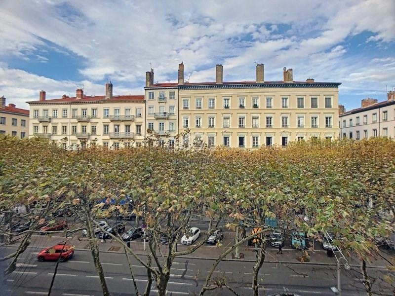 Vente de prestige appartement Lyon 6ème 1060000€ - Photo 17