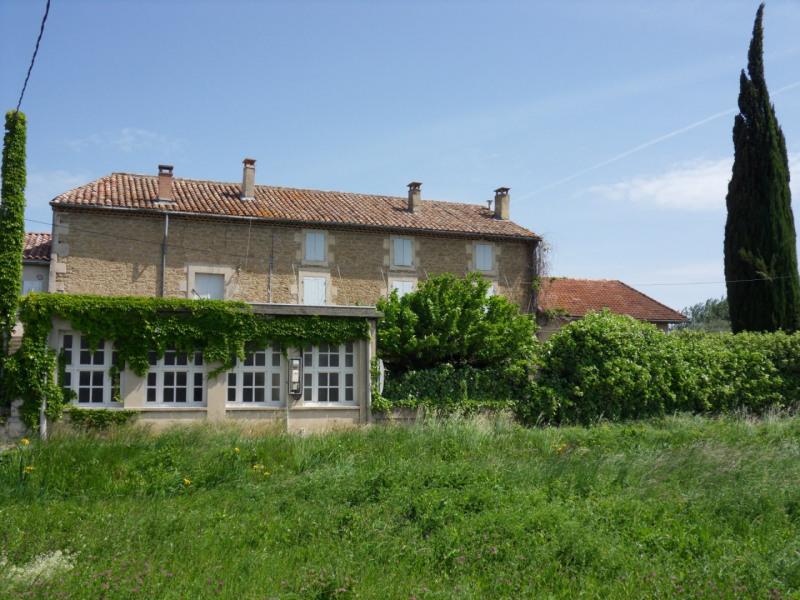 Sale house / villa Althen-des-paluds 298000€ - Picture 10
